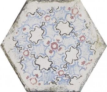 Hexagon Naveda Mix