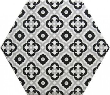 Hexagon Parisienne 3