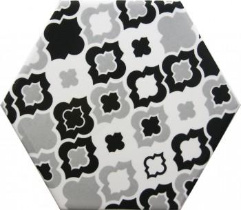 Hexagon Parisienne 4