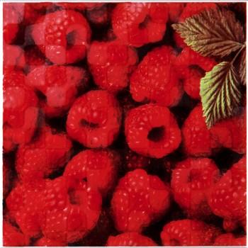 Orly Raspberry W