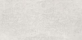 Cuba Cars Sketch