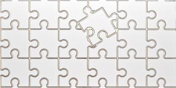 Cuba Puzzle 1W