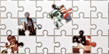 Cuba Puzzle 3W