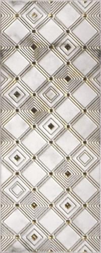 Geneva Pattern W