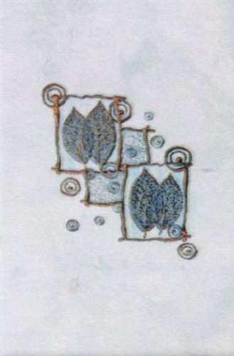 Goya Leaf BL