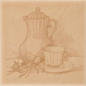 Imola Tea B