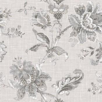 Textile L RP Flower GRM