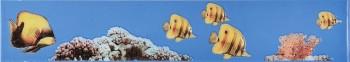 Monocolor Fish