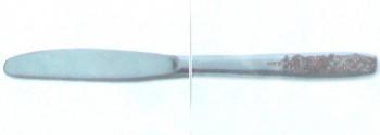 Kitchen Blues Knife