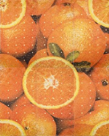 Orange Big