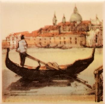 Parma Boat B