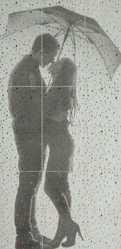 Rain W