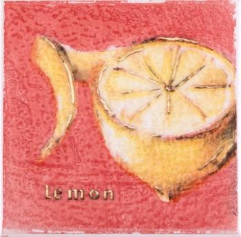 Streza Lemon W