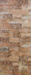 Cotto Pattern Mix B