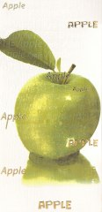 Cuba Apple 2 GN