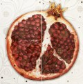 Cuba Pomegranate W