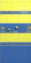 Monocolor Fish 3