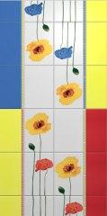 Monocolor Poppy BL