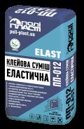 Клейова суміш ПП-012 ( 25 кг)
