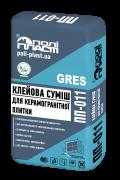 Клейова суміш ПП-011 ( 25 кг)