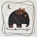 Orly Elephant M