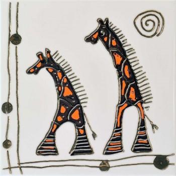 Orly Giraffe  W