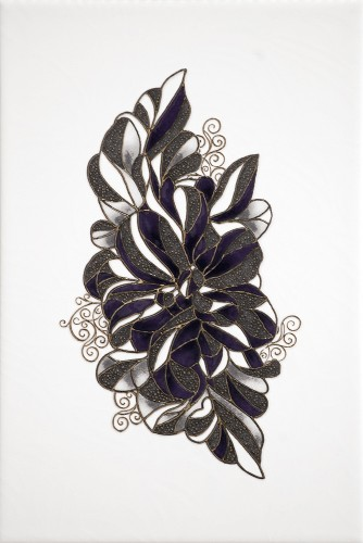 Veruso Flower BK